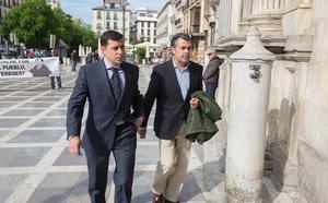 Aplazado hasta septiembre el juicio al exalcalde de Otura por prevaricar