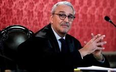 El abogado Melero admite que «el juicio se ha celebrado con todas las garantías»