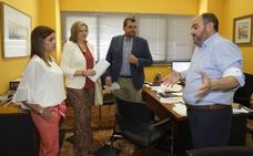 Vox exige entrar en el gobierno del Ayuntamiento de Granada como condición para apoyar a PP y Ciudadanos