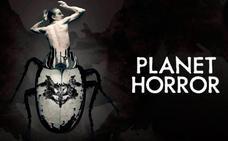 La primera plataforma de películas de terror
