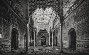 Así es la otra Alhambra construida en Argentina