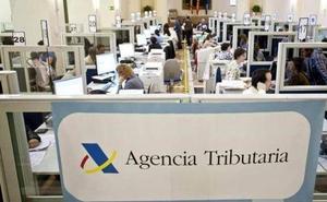 Hacienda ya ha devuelto a los jienenses más de 61 millones de euros