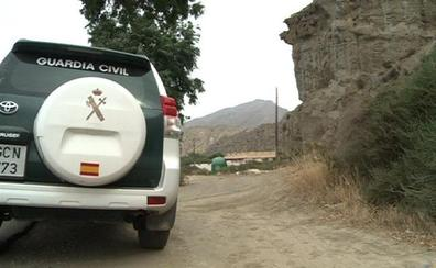 Detenido en Zújar el presunto autor del robo de ocho sillas de montar