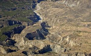 La Junta hará planes especiales para situaciones de sequía en las cuencas andaluzas