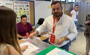 El PP presenta un contencioso-electoral por el voto nulo de Peal