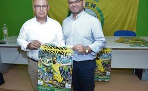 El Jaén FS abre su campaña de socios