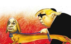 La viñeta se cae del 'New York Times'