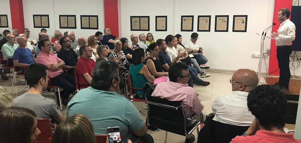 Los pactos se animan en la recta final en Jaén