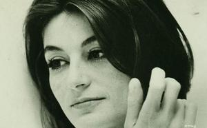 Anouk Aimée, la actriz que enamora a la cámara