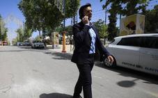 PP y Ciudadanos guardan silencio a 48 horas del pleno de investidura en Granada