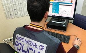Detenido un menor por acosar y agredir a un compañero de colegio en Granada