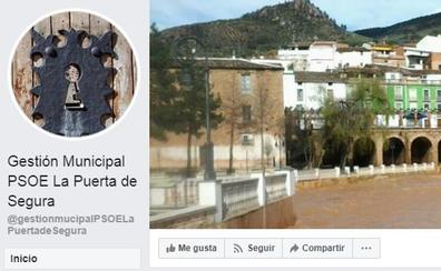 El PP critica «el uso partidista» del PSOE con las redes sociales de los ayuntamientos de la provincia