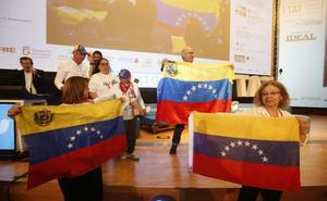 Ledezma y Twitter como libertad de expresión del pueblo venezolano