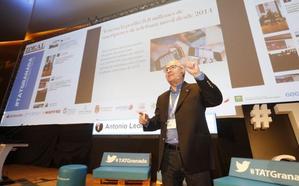 Antonio Ledezma: «Opinar en Venezuela es arriesgarse a ser víctima de una cacería de tuiteros»