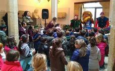 Planes con niños en Granada: fin de semana de talleres, música y arqueología