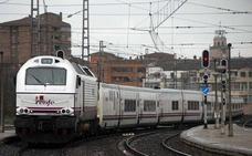 Renfe pondrá una tarifa 'Alcazaba' de entre 25 y 30 euros para los trenes entre Almería y Madrid desde julio