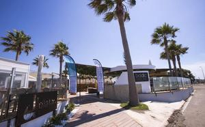 Un nuevo inversor inyecta un millón de euros al chiringuito expedientado de Playa Granada y lo abrirá este viernes