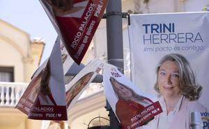 El PP, Cs y Más Costa Tropical acuerdan que Trinidad Herrera gobierne de nuevo Almuñécar