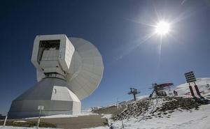 ¿Quieres visitar el Observatorio de Sierra Nevada y la radioantena IRAM? Toma nota