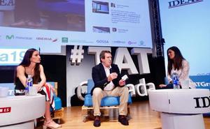 Sofía del Prado: «Hay que visibilizar los deportes femeninos y Twitter es un perfecto trampolín»