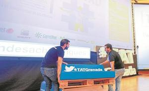 TAT Granada inaugura su séptima edición