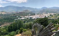 Ruta por el Valle de la Alegría, un remanso de paz y azahar