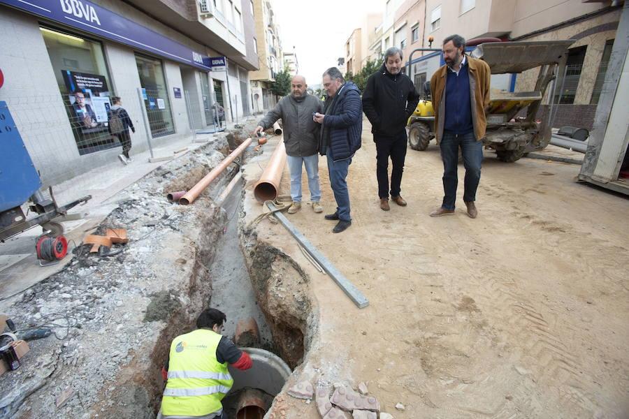 Escámez no mantendrá Urbanismo en el próximo gobierno de Motril