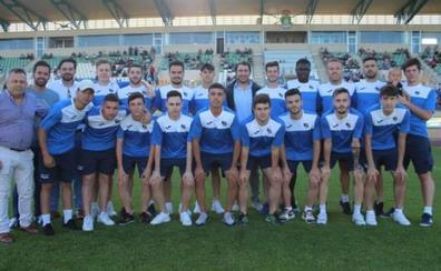 El Grupo 13 de Liga Nacional juvenil tendrá cuatro equipos almerienses