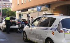 Entran en prácticas 14 policías locales y una decena de bomberos en Almería