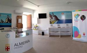 La oficina turística de Cabo de Gata abre sus puertas