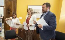 Vox exige 10 medidas para apoyar al nuevo alcalde de Granada