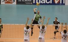 Unicaja Almería regresa al viejo continente en la Challenge Cup