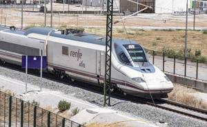 Horarios, duración y frecuencias de todos los trayectos AVE en Granada