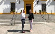 El PP asegura la alcaldía de Bailén tras pactar con AIB