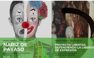 Un colegio de Granada gana el Premio Iberoamericano de Educación en Derechos Humanos