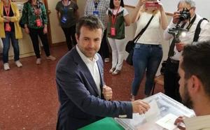 PSOE y Cs rompen a horas de alcanzar la Alcaldía de Jaén y los socialistas piden la abstención