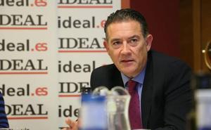 Raúl Caro será el próximo alcalde de Linares