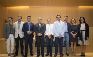 Toma posesión la nueva junta directiva del Colegio Oficial de Arquitectos de Granada