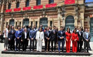Raúl Caro lidera el Gobierno de Linares