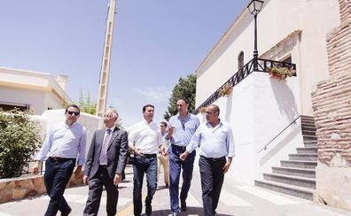 El PP da la alcaldía de Felix al PSOE para evitar que gobierne una escisión