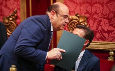 Las últimas 24 horas del pacto no escrito entre PP y Ciudadanos en Granada