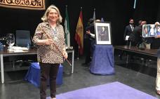 Trinidad Herrera (PP) repite como alcaldesa de Almuñécar gracias al voto de Izquierda Unida