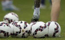 El máximo goleador de la historia de LaLiga 1|2|3 tiene su sitio en Vera