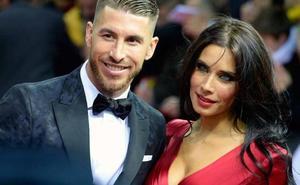 Así va a ser la espectacular boda de Sergio Ramos y Pilar Rubio hoy sábado