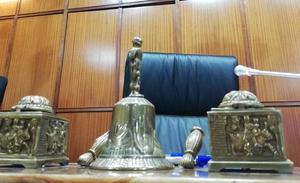 Una granadina demanda al Estado por un secreto a voces dicho por la presidenta de su comunidad y pierde el pleito