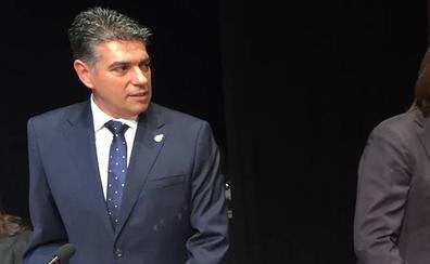 Cazorla (CS): «Los almerienses dieron a Pacheco la Alcaldía, no podíamos más que apoyarle»