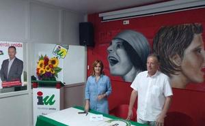 Un pacto con Ciudadanos da la alcaldía de Pinos Puente a Izquierda Unida