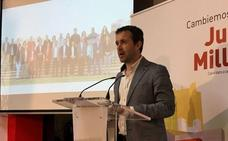 Millán será alcalde de Jaén con el apoyo de Ciudadanos