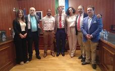 PSOE e Izquierda Unida reeditan su pacto de Gobierno «para seguir transformando Monachil»