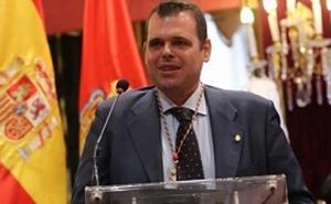 Onofre Miralles: «Vox ha conseguido que Granada se regenere; bendito demonio»